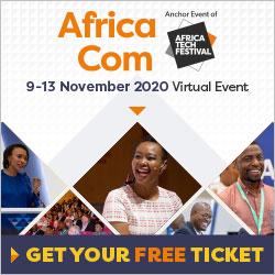 AfricaCom 2020