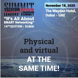 TRS Dubai 2020
